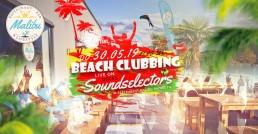 Beach Clubbing 2019
