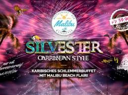 Silvester Bayreuth Malibu 2019